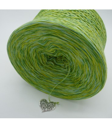 Kairo - 4 ply mottled yarn without gradient - image 3