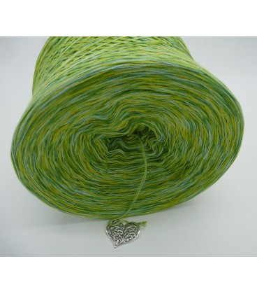 Kairo - 4 ply mottled yarn without gradient - image 4
