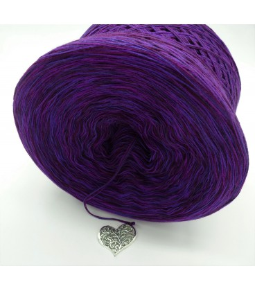 Colorado - 4 ply mottled yarn without gradient - image 3
