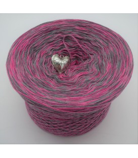 Ibiza - 4 ply mottled yarn without gradient - image 1