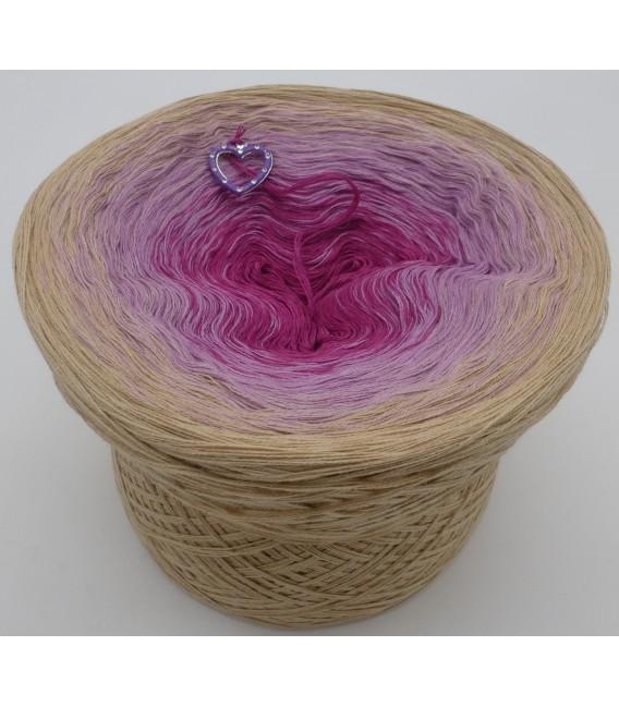 Venezia - 4 ply gradient yarn - image 2