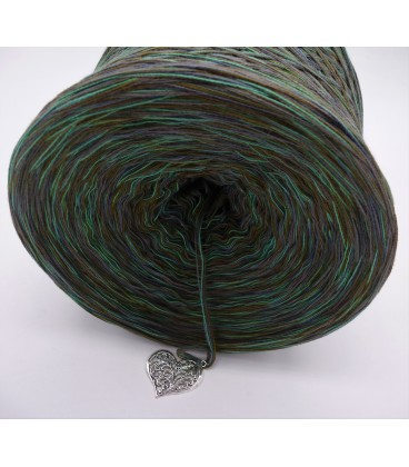 Montreal - 6 ply mottled yarn without gradient - image 3