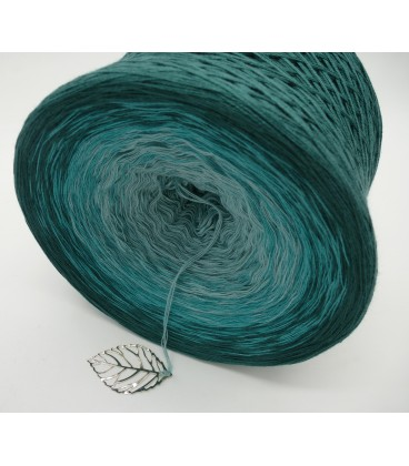 Farben der Seele (Colors of the soul) - 4 ply gradient yarn - image 4