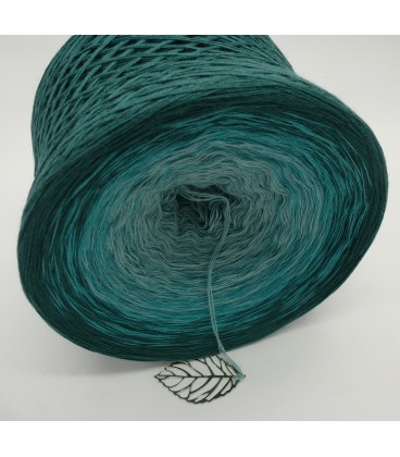 Farben der Seele (Colors of the soul) - 4 ply gradient yarn - image 5