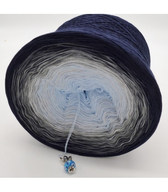 Grenzenlos (limitless) - 4 ply gradient yarn - image 8