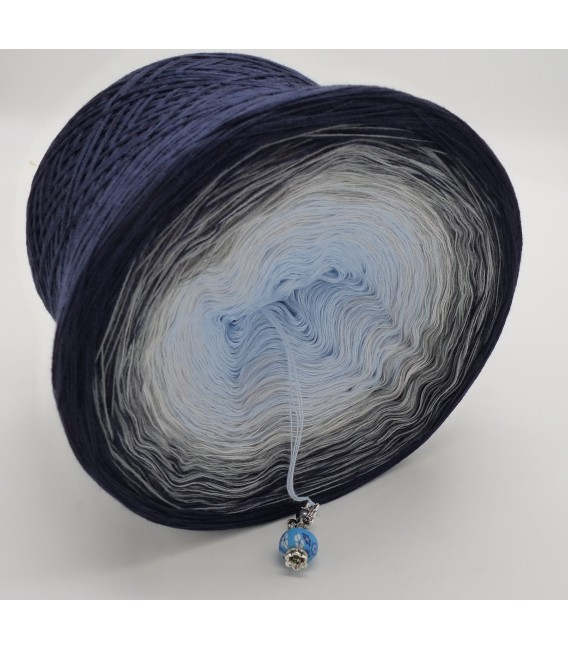 Grenzenlos (limitless) - 4 ply gradient yarn - image 9