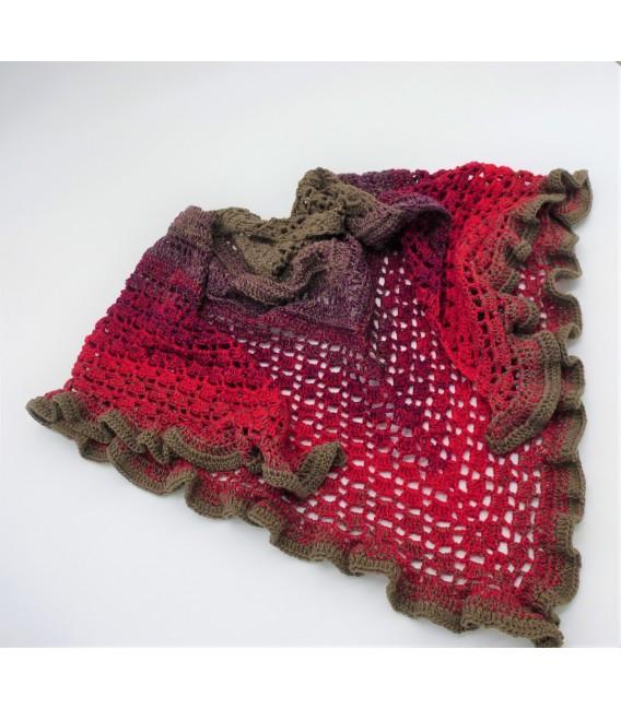 Seelenspiegel (Soul Mirror) - 4 ply gradient yarn - image 6