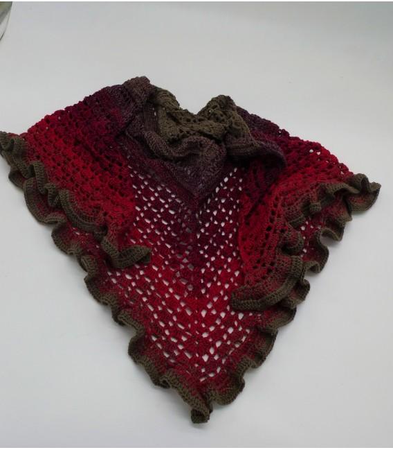 Seelenspiegel (Soul Mirror) - 4 ply gradient yarn - image 7