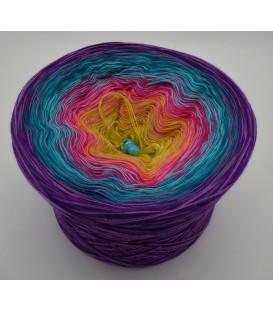 Cupe Cake - 4 fils de gradient filamenteux image