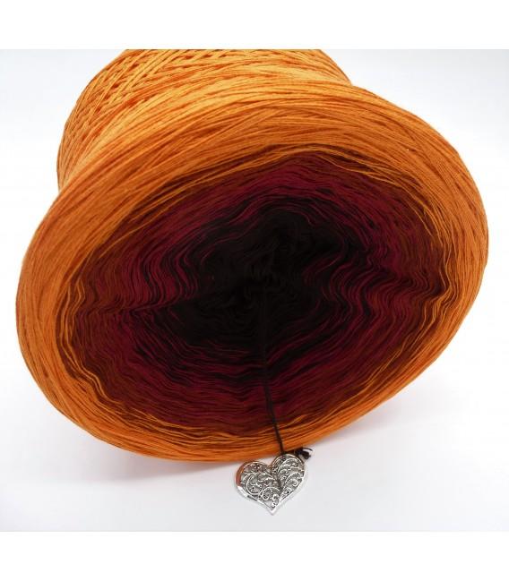 Abendstimmung (evening atmosphere) - 4 ply gradient yarn - image 9