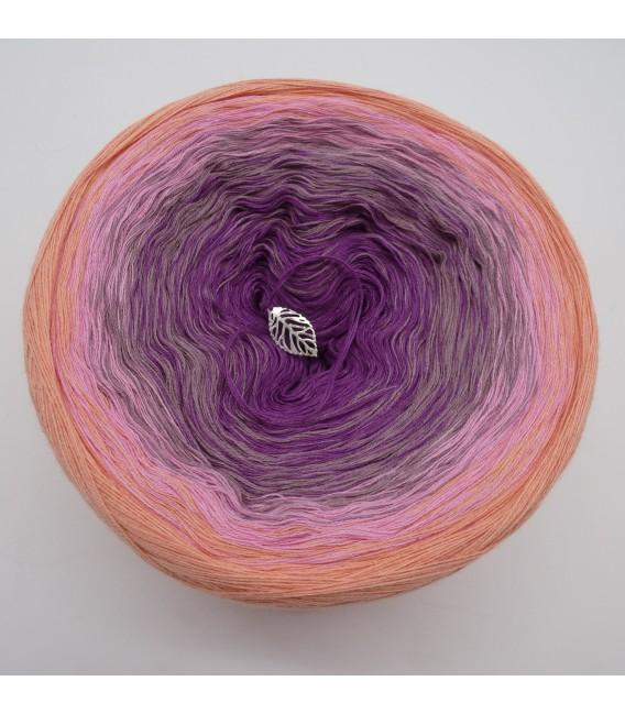 Seelenblüte (fleur d'âme) - 4 fils de gradient filamenteux - photo 7