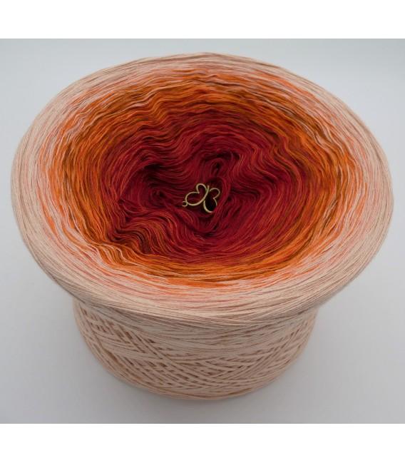 Cheyenne - 4 ply gradient yarn - image 6