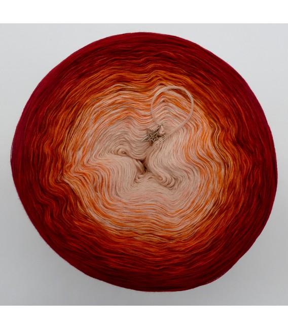 Cheyenne - 4 ply gradient yarn - image 3