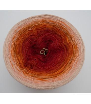 Cheyenne - 4 fils de gradient filamenteux - photo 7