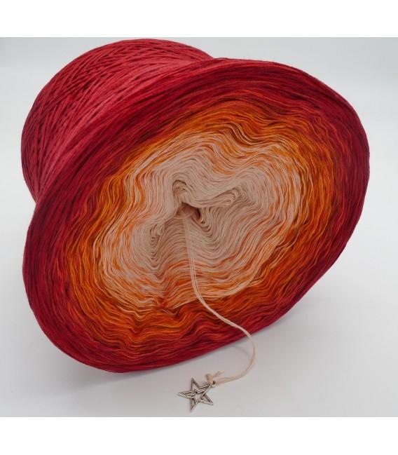 Cheyenne - 4 ply gradient yarn - image 5