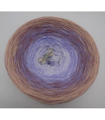Die Leichtigkeit des Seins (La légèreté de l'être) - 4 fils de gradient filamenteux - photo 3
