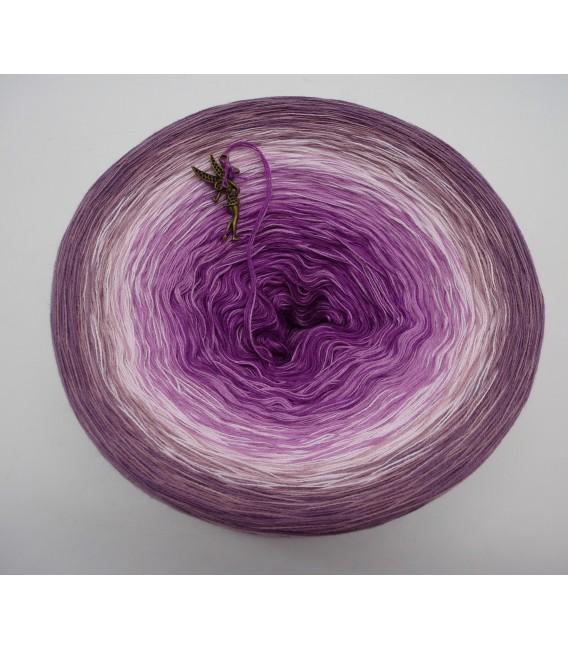 Märchenhafte Begegnung (Fairytale encounter) - 4 ply gradient yarn - image 7