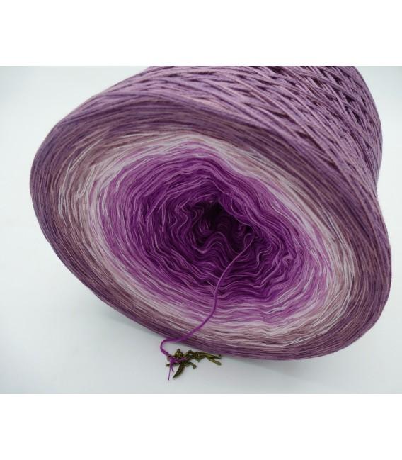 Märchenhafte Begegnung (Fairytale encounter) - 4 ply gradient yarn - image 8