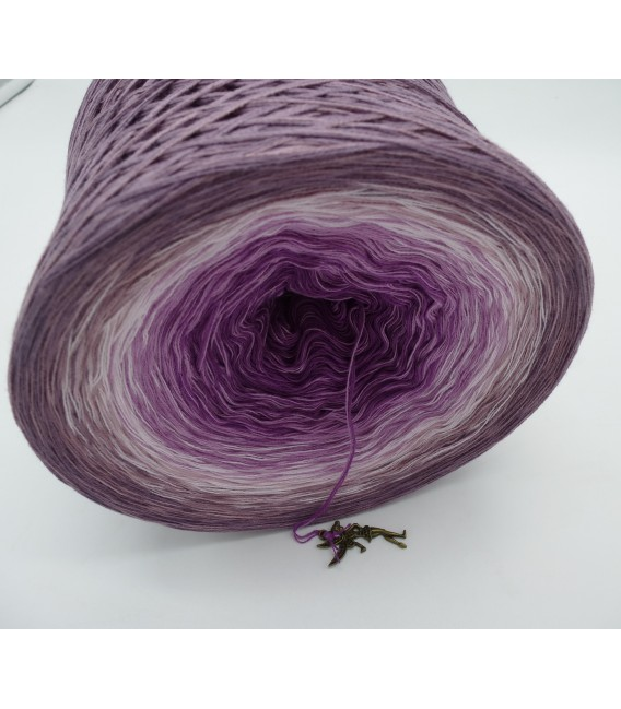 Märchenhafte Begegnung (Fairytale encounter) - 4 ply gradient yarn - image 9