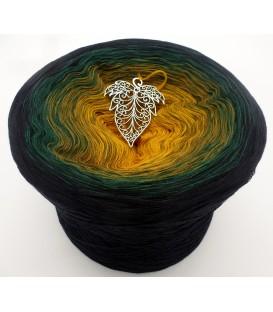 Seelenanker - 4 ply gradient yarn image