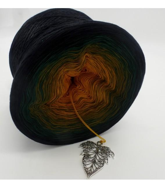 Seelenanker (soul anchor) - 4 ply gradient yarn - image 3