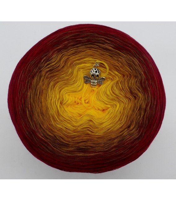 Bollywood - 4 fils de gradient filamenteux - Photo 3