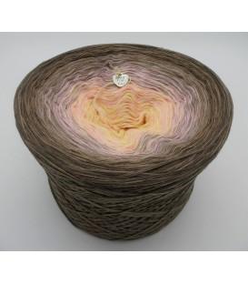 Zarte Liebe (Delicate love) - 4 ply gradient yarn - image 1