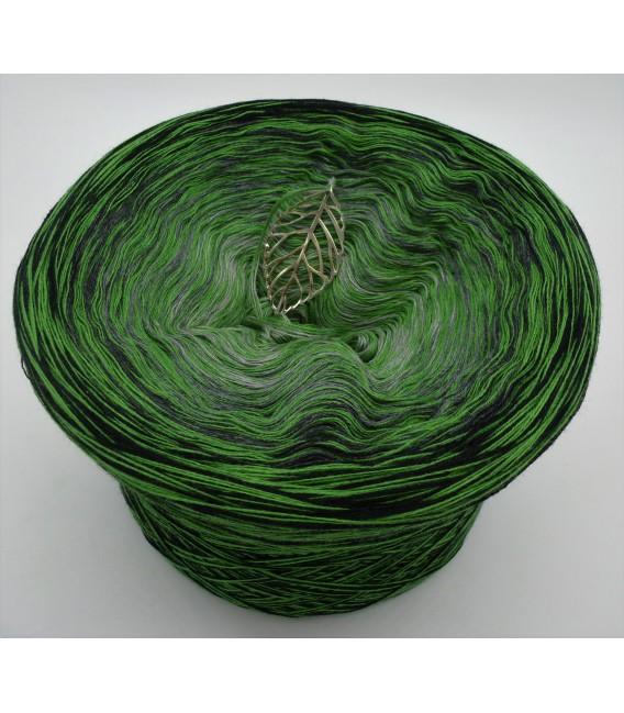 Lust auf Brasil (Fancy Brasil) - 4 ply gradient yarn - image 1