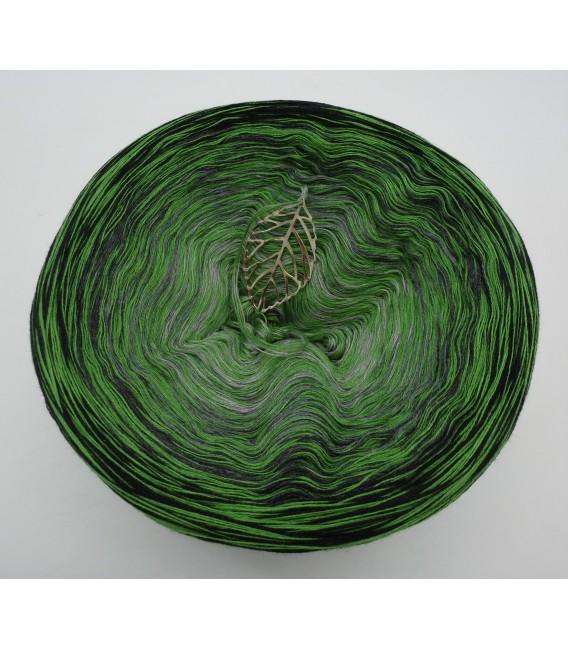 Lust auf Brasil (Fancy Brasil) - 4 ply gradient yarn - image 2