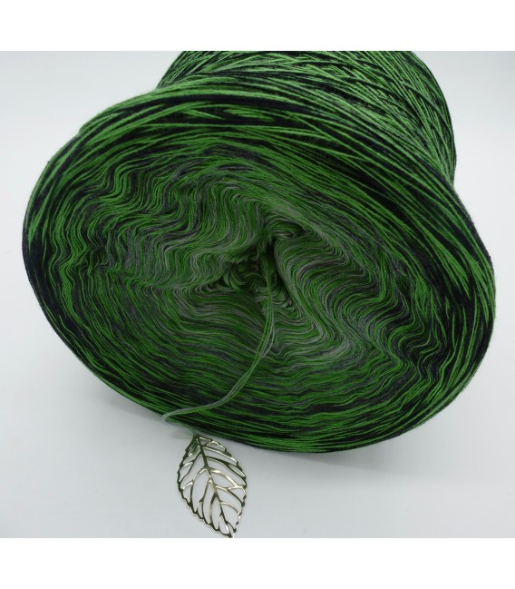 Lust auf Brasil (Fancy Brasil) - 4 ply gradient yarn - image 3