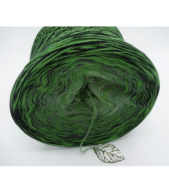 Lust auf Brasil (Fancy Brasil) - 4 ply gradient yarn - image 4
