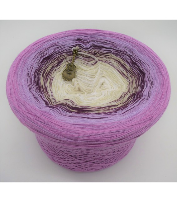 Frühlingsstrauss (Bouquet de printemps) - 4 fils de gradient filamenteux - photo 1