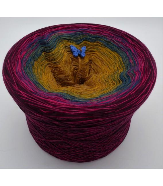 Utopia - 4 ply gradient yarn - image 1