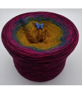 Utopia - 4 ply gradient yarn
