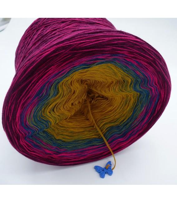 Utopia - 4 ply gradient yarn - image 4
