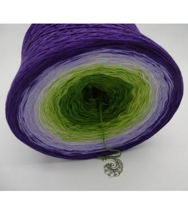 Liebe ist ... Berührung (L'amour est ... toucher) - 4 fils de gradient filamenteux - photo 4
