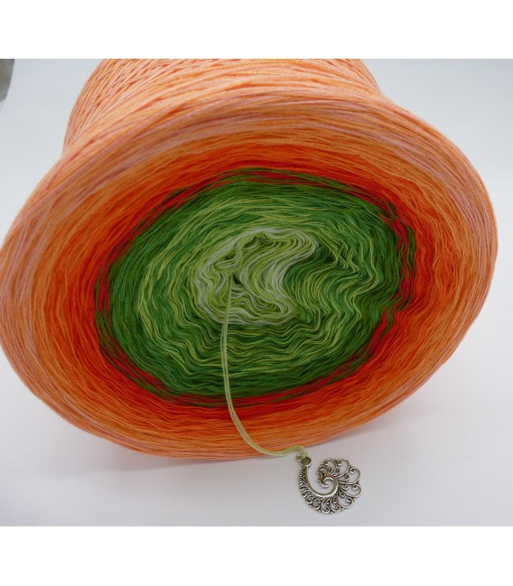 Liebe ist ... Freude (L'amour c'est ... la joie) - 4 fils de gradient filamenteux - photo 4