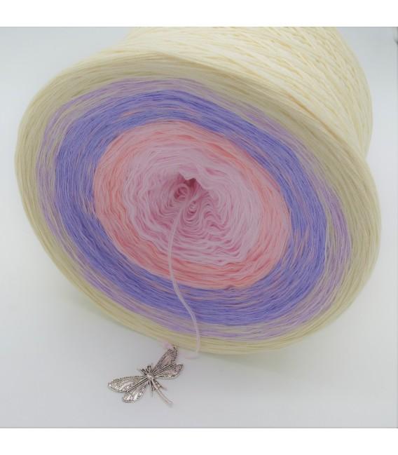 Liebe ist ... Träumerei (Love is ... reverie) - 4 ply gradient yarn - image 3