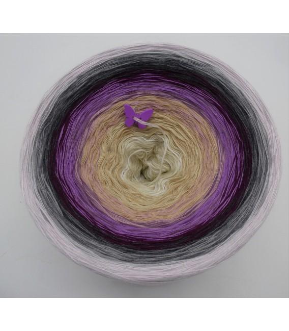 Träumerle - Farbverlaufsgarn 4-fädig - Bild 2