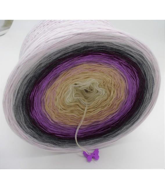 Träumerle (Dreamer) - 4 ply gradient yarn - image 4