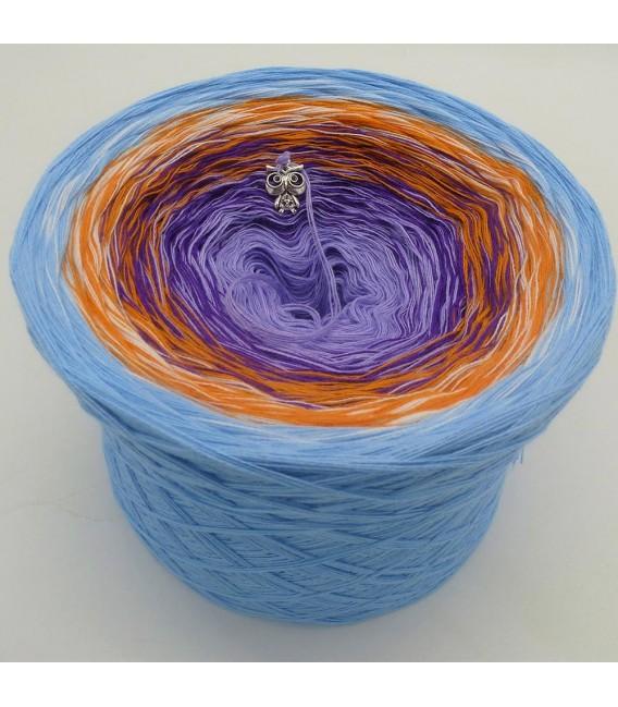 AIDA - 4 fils de gradient filamenteux - photo 1