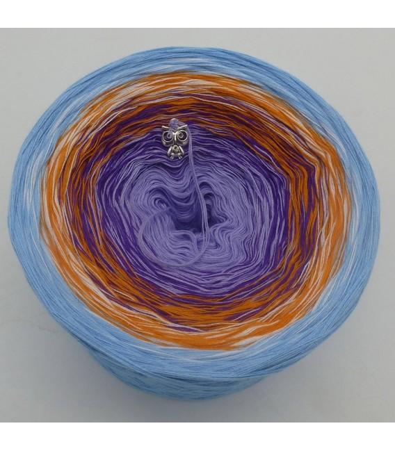 AIDA - Farbverlaufsgarn 4-fädig - Bild 4