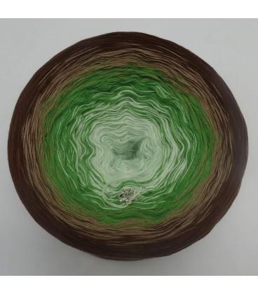 Real Nature (Vraie nature) - 4 fils de gradient filamenteux - photo 3