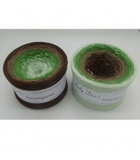 Real Nature - 4 ply gradient yarn - image 1
