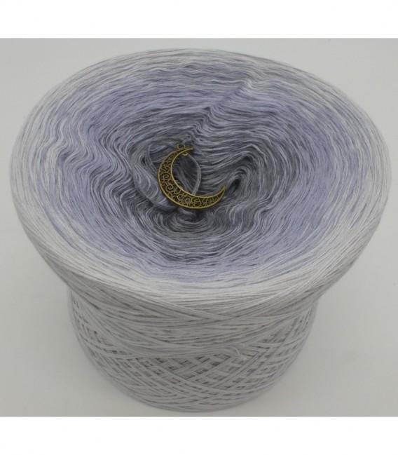 Silbermond (lune d'argent) - 3 fils de gradient filamenteux - Photo 6