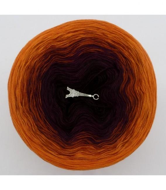 Indischer Traum - 3 ply gradient yarn image 7