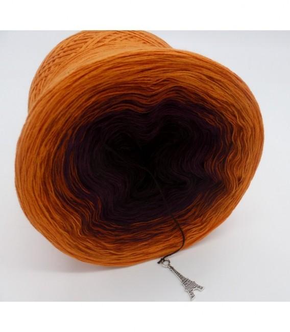 Indischer Traum - 3 ply gradient yarn image 8
