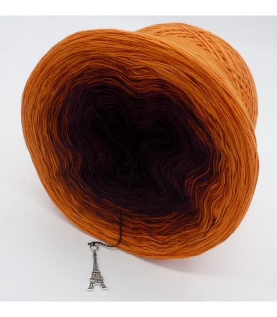 Indischer Traum - 3 ply gradient yarn image 9