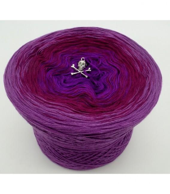 Extasy - 3 ply gradient yarn image 6