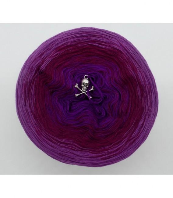 Extasy - Farbverlaufsgarn 3-fädig - Bild 7
